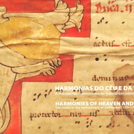 Harmonias do céu e da terra