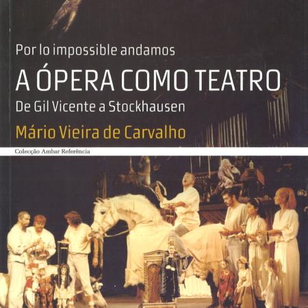 A ópera como teatro