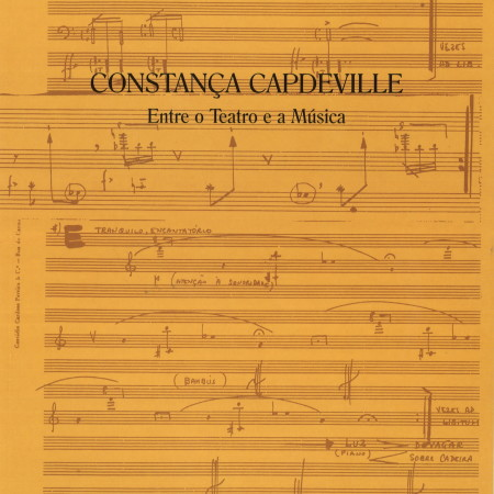Constança Capdeville