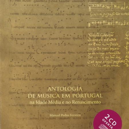 Antologia de Música em Portugal
