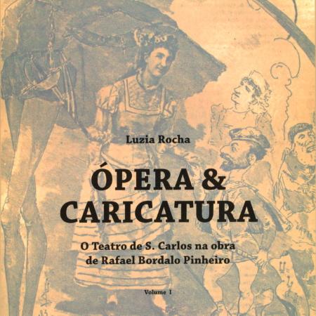 Ópera e caricatura I