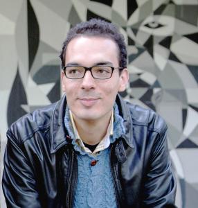 Edward Luiz Ayres d'Abreu