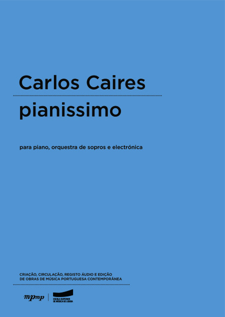 Carlos Caires | pianissimo
