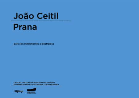 João Ceitil   Prana