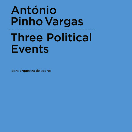 António Pinho Vargas | Three Political Events