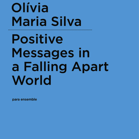 Olívia Silva | Positive Messages