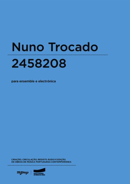 Nuno Trocado | 2458208