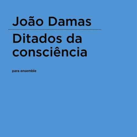 João Damas | Ditados da consciência