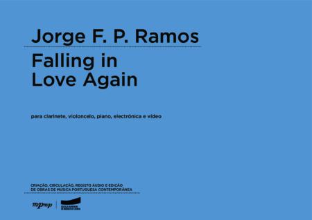 Jorge F. P. Ramos | Falling in Love Again