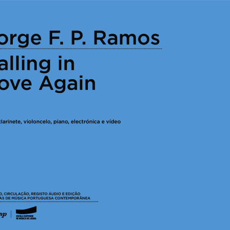 Jorge F. P. Ramos | Falling in Love Again