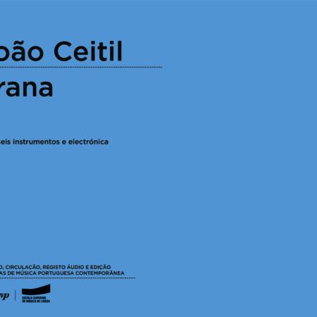 João Ceitil | Prana