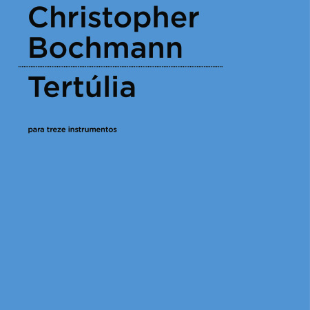 Bochmann | Tertúlia